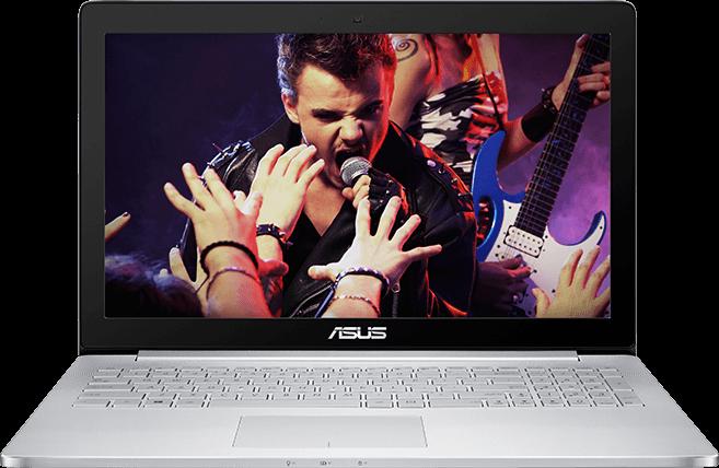 ASUS ZenBook Pro UX501 ICE Sound 64 BIT Driver