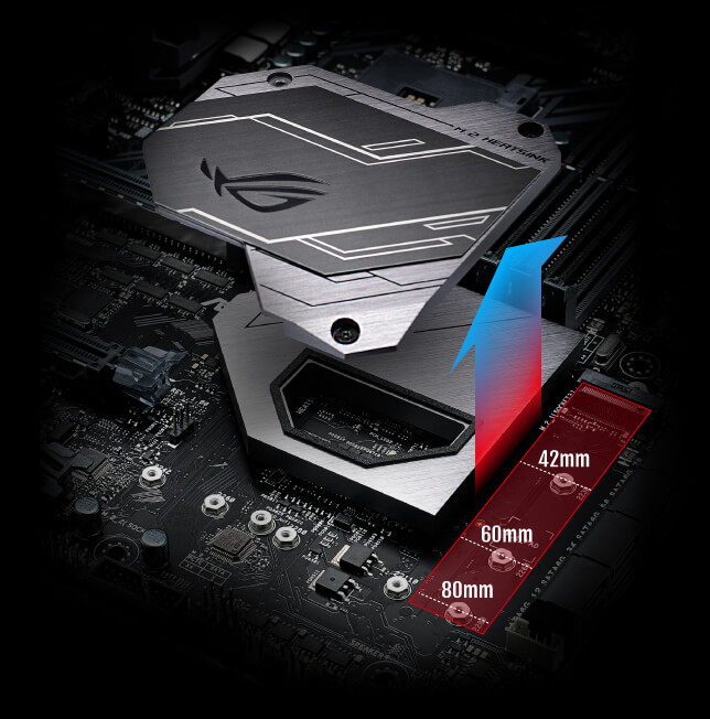 ROG CROSSHAIR VI EXTREME | Motherboards | ASUS Singapore