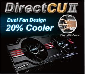 DirectCU II