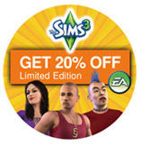 SIMS3 Game