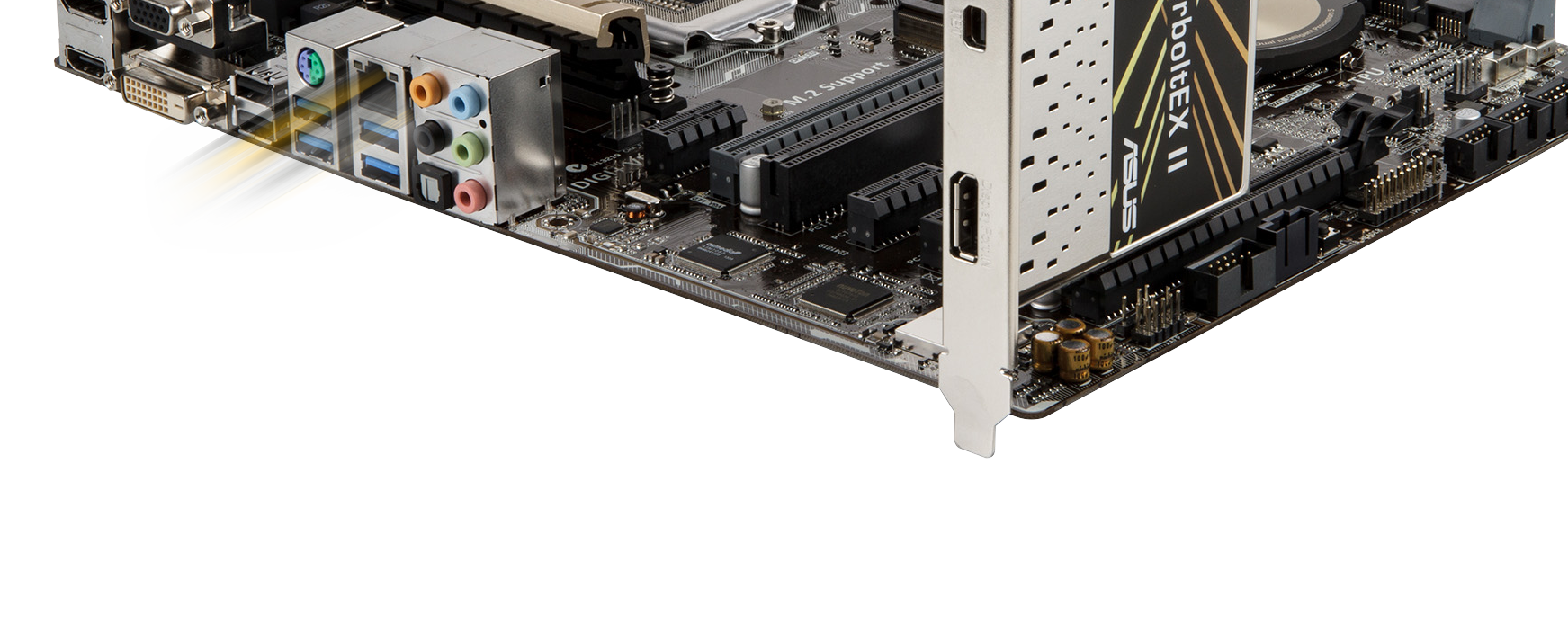 ASUS Motherboards  Ready For Windows 10