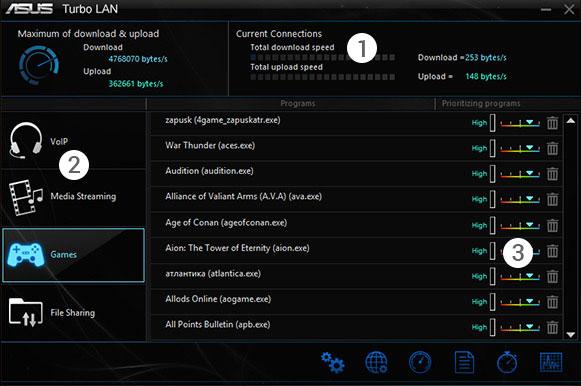 ASUS Z97I-PLUS Turbo LAN New