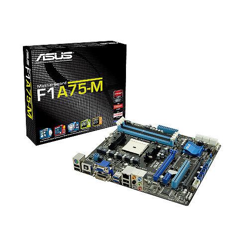 """أسوس """" ASUS """" تطرح سلسلة جديدة من اللوحات الرئيسية بمعالجات إنتل """" Intel """" وأيه إم دي """" AMD® """" P_500"""