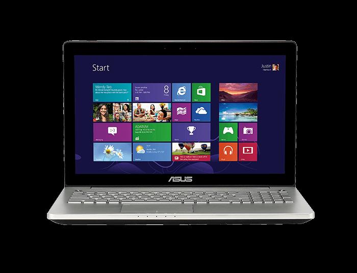 N550JV | Laptops | ASUS Global