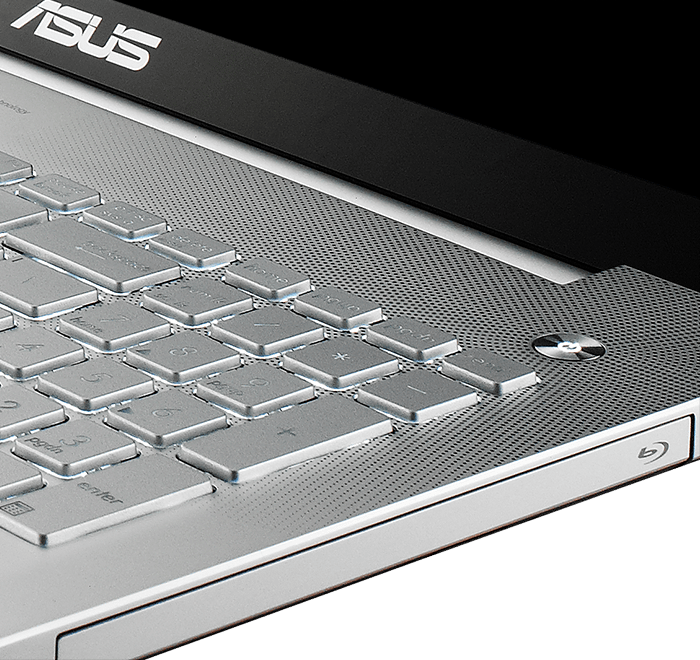 ASUS N550JM Intel Graphics Drivers PC