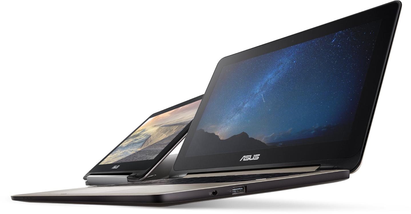 Asus Vivobook Tp203nah Bp012t Gold Harga Review Spesifikasi