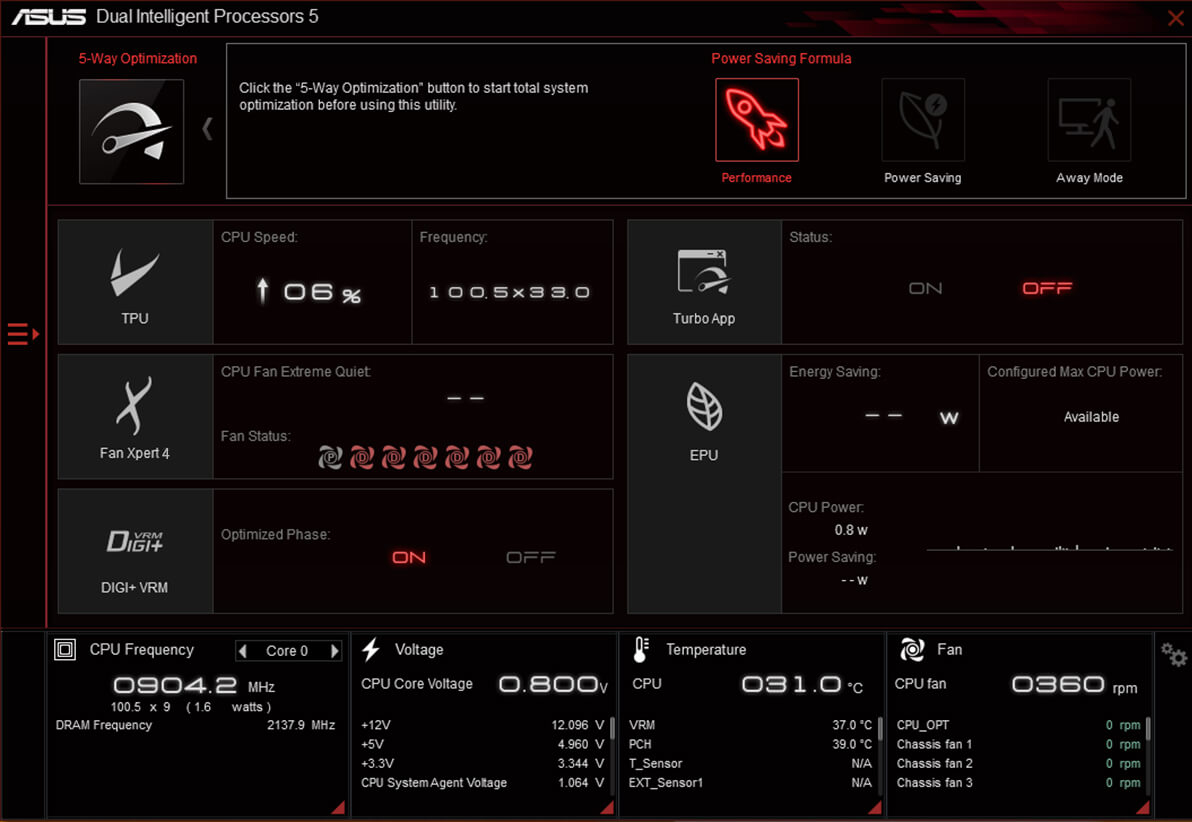 Rog Strix Z270e Gaming Motherboards Asus Usa Dual 3 Watt Led Lamp Schematic You Dont Need To Be An Expert Max Out Performance On Your Build Because 5 Way Optimization Sorts All The Complex