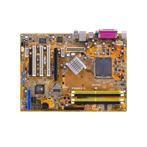 DOWNLOAD DRIVER DE SOM ASUS P4P800-MX