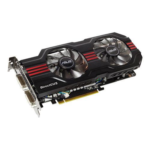 ASUS - GeForce ENGTX560 Ti