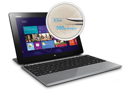 ASUS VivoTab Smart | Tablets | ASUS Global