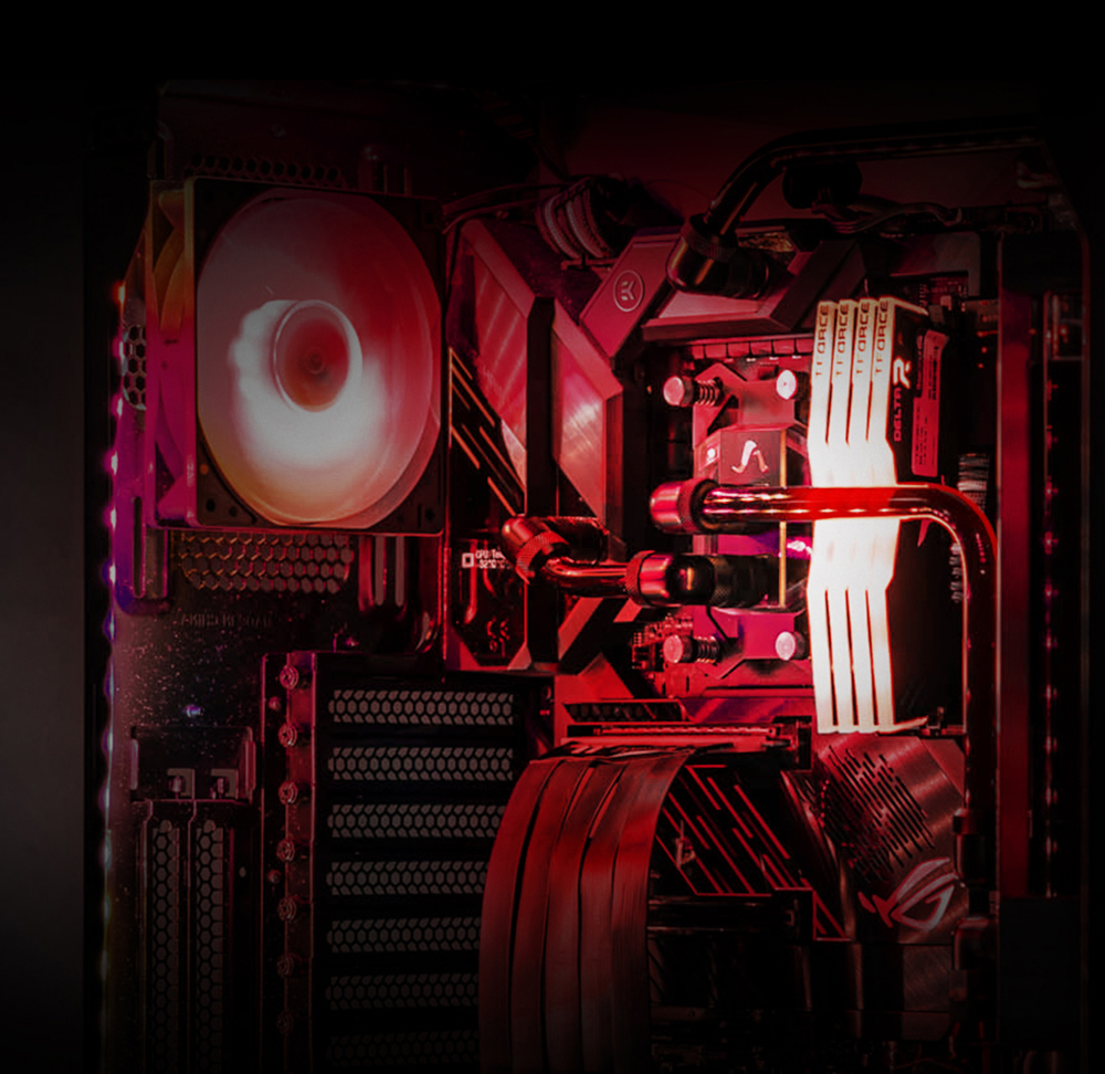ROG Crosshair VIII Formula | Motherboards | ASUS Global