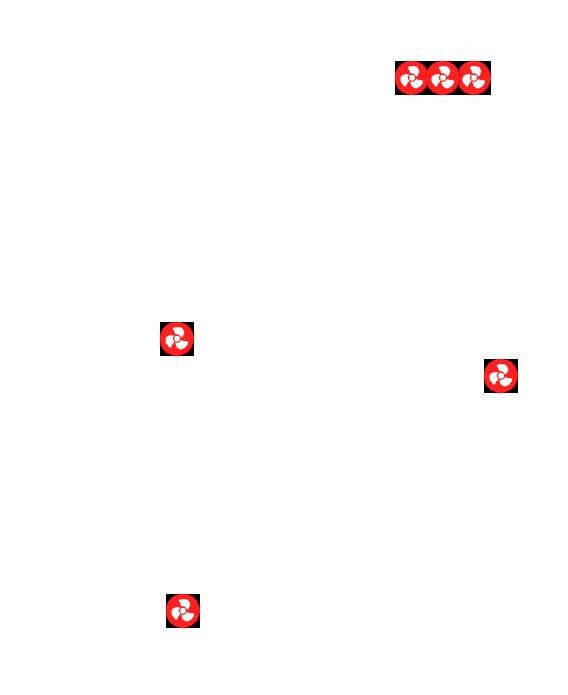4-pin PWM/DC fan position