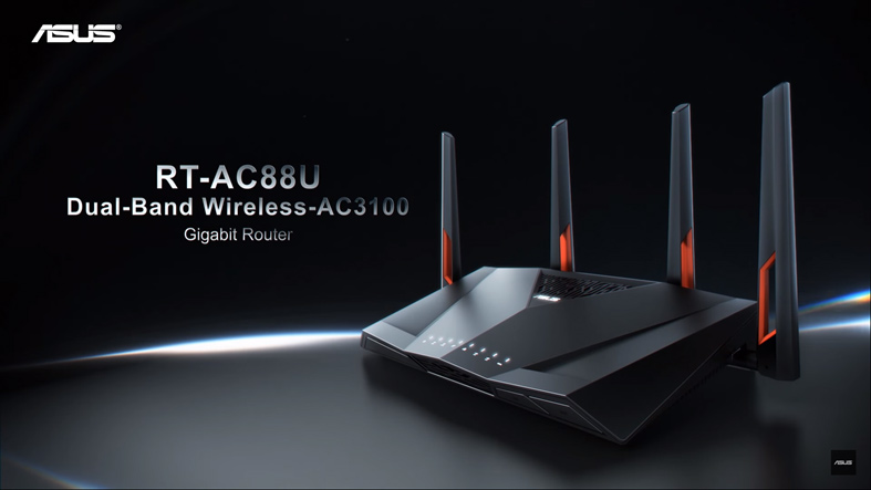 RT-AC88U | Networking | ASUS Singapore