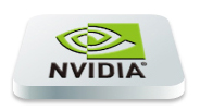 Superior graphics with GeForce® GT