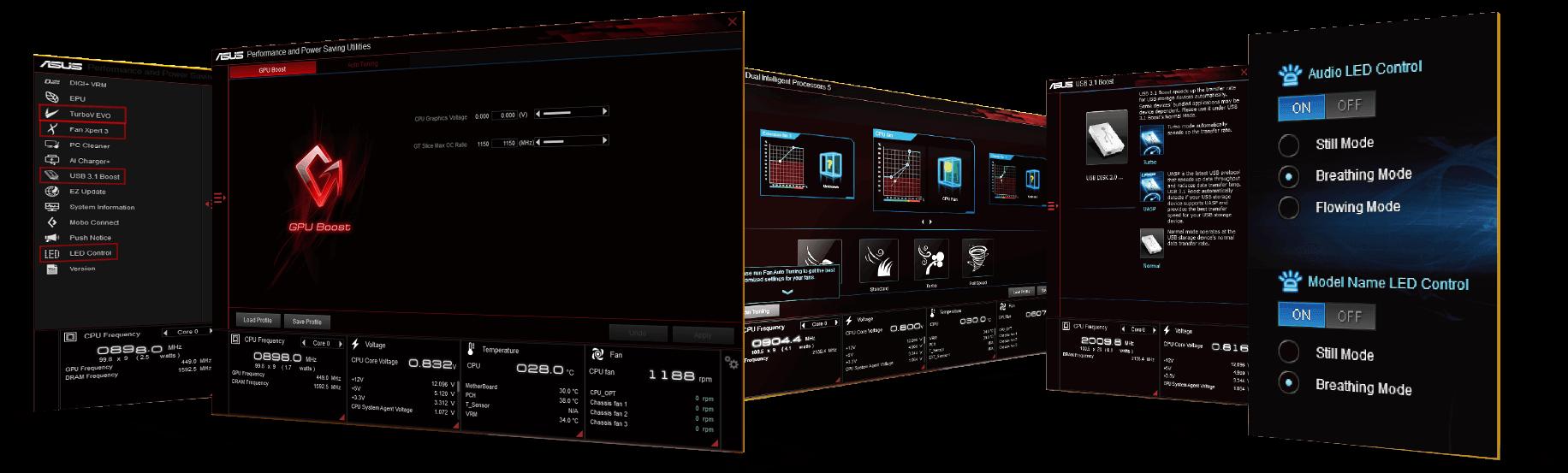 ASUS H170 PRO Gaming Intel LAN Windows 8 X64