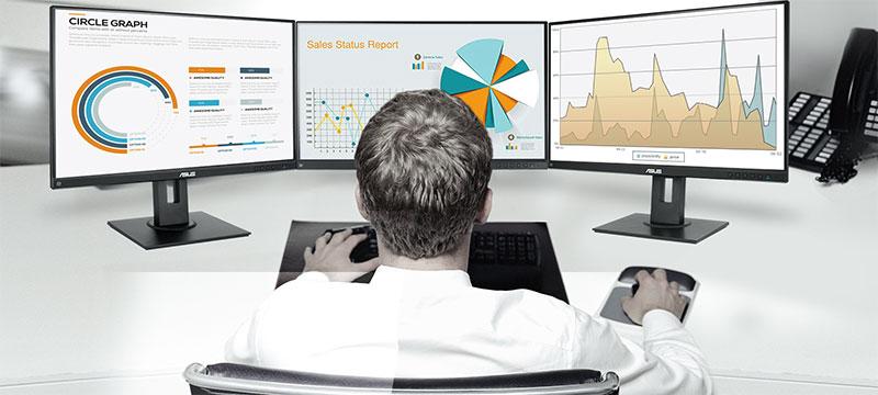 Be27aqlb Monitors Asus Global