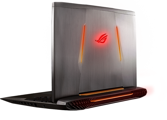 ASUS ROG G752VY Driver UPDATE