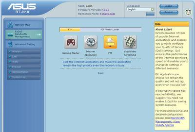 Asus RT-N10 B1 Wireless Router Treiber Herunterladen
