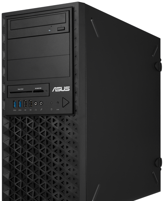 ASUS Pro E500 G6 Workstation
