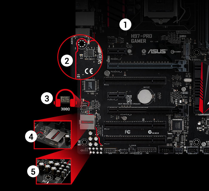 ASUS H97-PRO GAMER CHIPSET DRIVERS FOR WINDOWS 7