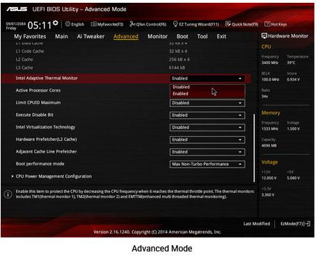 H97-PRO GAMER | Motherboards | ASUS Global