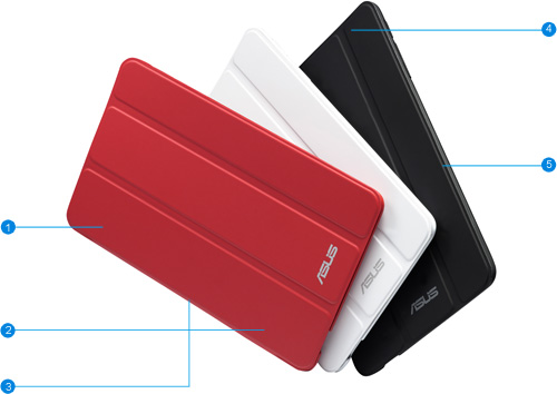 new arrival 3ddb0 803ee ASUS Fonepad 7 TriCover | Phone Accessories | ASUS India