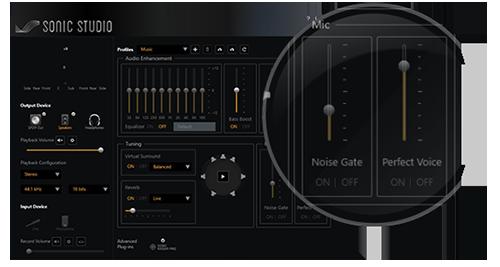 ASUS XONAR U5 SI A-Volute Audio Driver