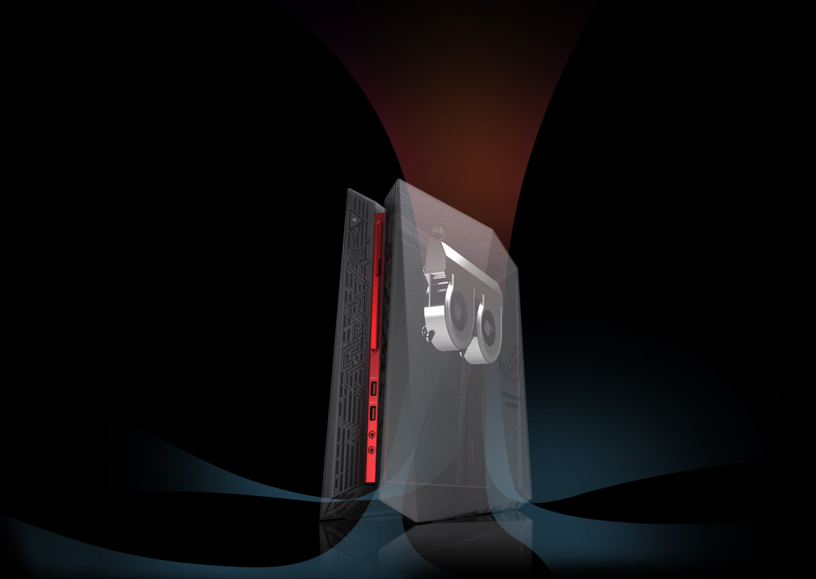 recommended gaming desktop