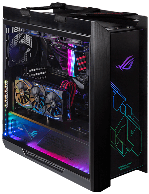 Image result for ROG Strix Helios