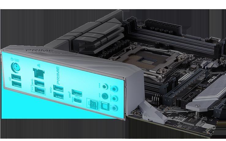 Prime X299-A II | Motherboards | ASUS Global