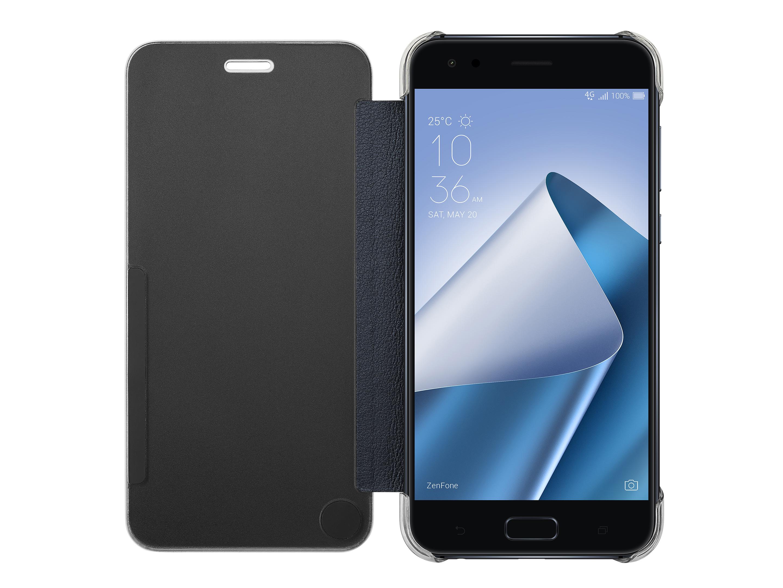 best authentic 3ecbd 7aa81 ZenFone 4 View Flip Cover (ZE554KL)   Phone Accessories   ASUS Global