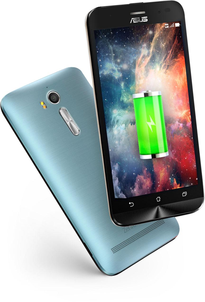 Zenfone Go ZB552KL prix maroc