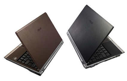 Asus U2E Notebook Fingerprint Last