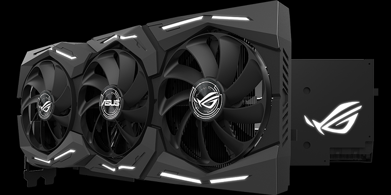 ASUS ROG STRIX GeForce RTX 2080 SUPER 8G GAMING 5
