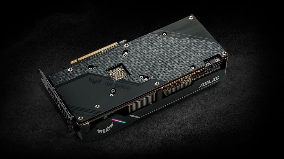 Asus TUF Radeon RX 5700