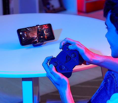 Asus ROG Phone 3 强势登场:外形更为内敛,硬核威力不减 22