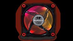 4-pin PWM/DC fan