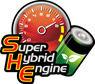Super Hybrid Engine (SHE)