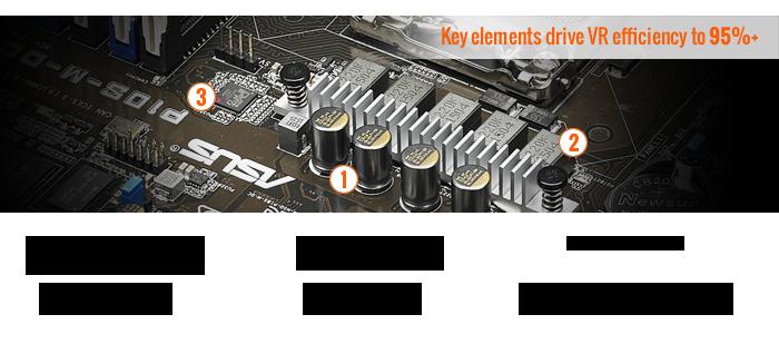 ASUS P10S-E/4L LGA 1151 ATX Motherboard