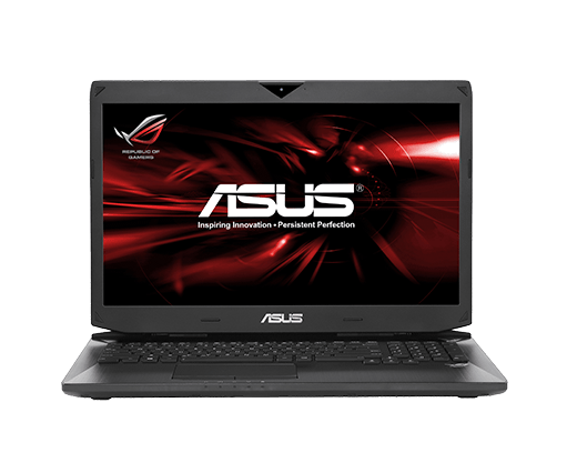 Rog G750jh Rog Republic Of Gamers Asus Usa
