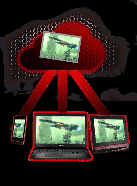Asus rog g750jh Dizüstü Bilgisayar