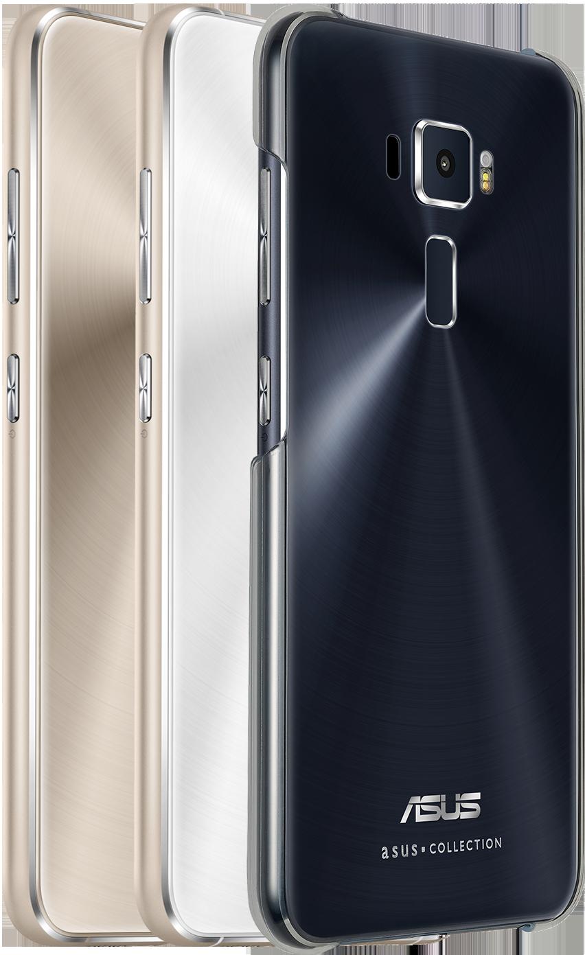 ASUS ZenFone 3 (ZE520KL) Clear Case
