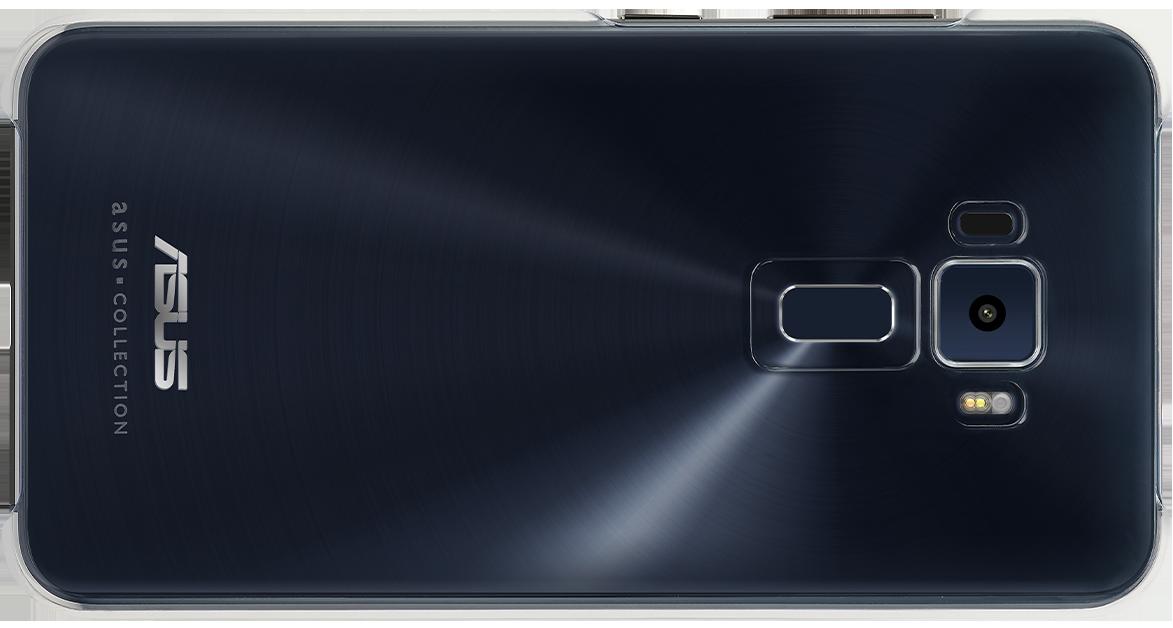 cheap for discount a8517 702a7 ZenFone 3 Clear Case (ZE520KL)   Phone Accessories   ASUS Global