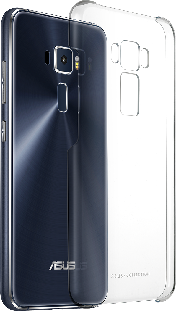separation shoes cfde8 a5725 ZenFone 3 Clear Case (ZE520KL)   Phone Accessory   ASUS ...