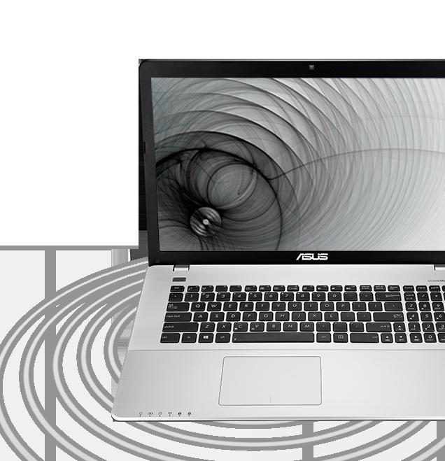 ASUS X750JA Foxconn BlueTooth Mac