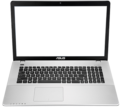 ASUS X750JB Smart Gesture Windows 7