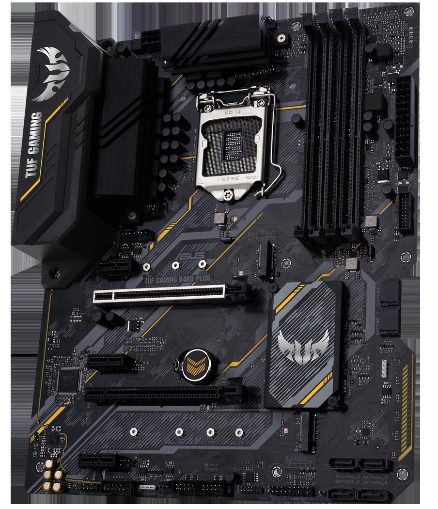 TUF Z390 Plus Gaming