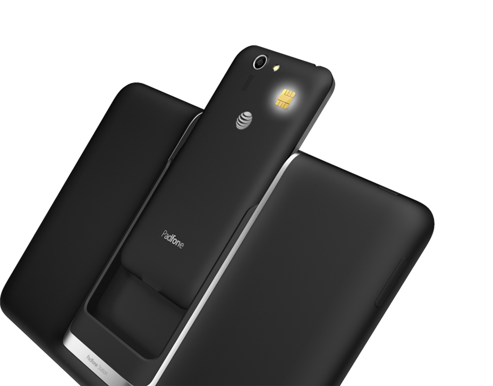 ASUS PadFone X (US) | Phones | ASUS USA