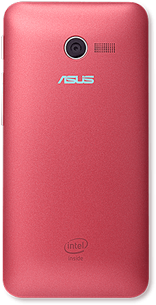 ZenFone A400CXG Red
