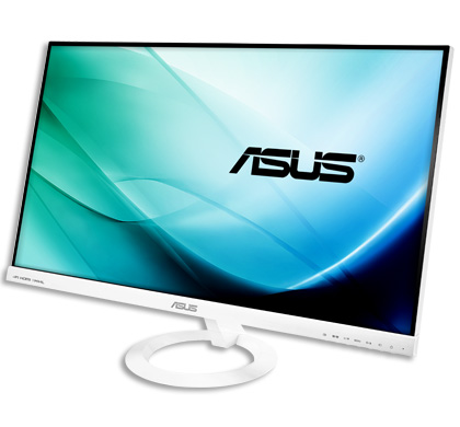 Superior Image Quality Meets Frameless Elegant Design